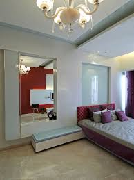 apartment comfortable mohnani duplex house bedroom in modern