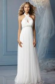 Halter Wedding Dresses Halter Wedding Dresses Bring Backs