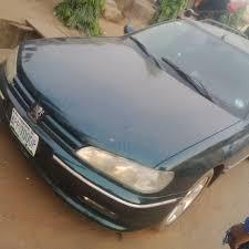 406 peugeot wagon 650k autos nigeria