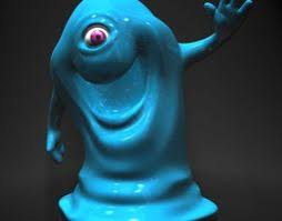 blob 3d models download 3d blob files cgtrader