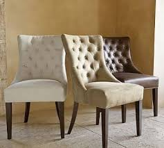 Leather Dining Room Chairs Amazing Brown Dining Chairs Fabric And Leather Within Beige