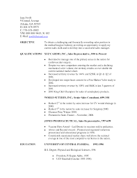 Resume Samples Sales Manager by Resume Format For Insurance Sales Manager Free Resume Example