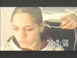 women haircutting in prison dvd 221