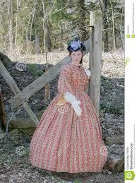 civil war era woman royalty free stock image image 4974056