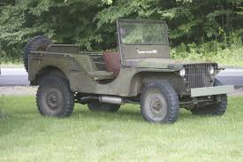 willys army jeep 1941 ford gp albany ny sold ewillys