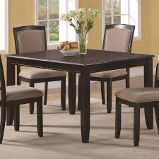 Dining Room Accent Furniture Memphis Rectangular Dining Table Casual Kitchen Dining Tables