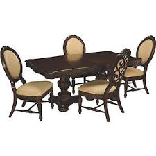 Regency Dining Table And Chairs Home Decor Part 4 Polyvore