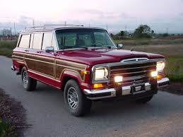 jeep grand wagoneer custom jeep grand wagoneers full professional ground up restorations
