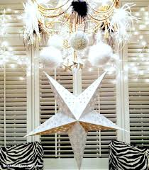 New Year Room Decoration Ideas by Diy New Years Eve Party Ideas Glitter It Up