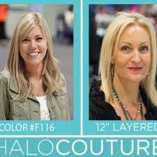 layered extensions best 12 brown layered halo couture extensions for sale in