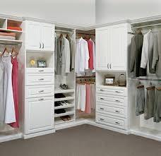 everyday walk in custom closet austin