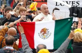 El Paso Texas Flag The Pope U0027s Visit To Mexico In 2016 Has Been Confirmed U0027 El Paso