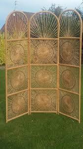 used cane room divider screen in ne24 blyth for 15 00 u2013 shpock