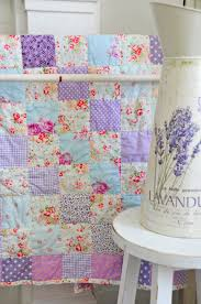 Ideas Design For Colorful Quilts Concept Pretty Colors In This Lavender Quilt Quilts I Like Pinterest