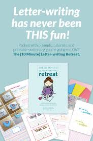 free printable letter writing paper 154 best my compassion printable stationery images on pinterest the 10 minute letter writing retreat printable lettersfree