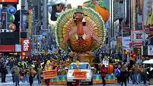 this week s events including the macy s thanksgiving day
