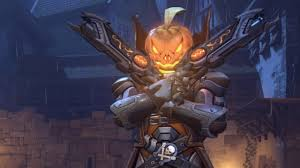 halloween overwatch background awesome overwatch wallpapers 4th album halloween skins are here