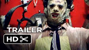 Texas Chainsaw Massacre Halloween Costume Texas Chainsaw Massacre Official Remastered Trailer 2014