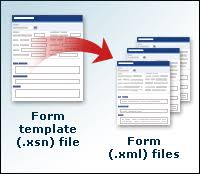 Infopath Form Templates introduction to form templates and forms infopath