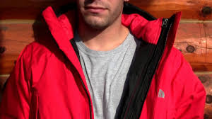 men s mountain light jacket the north face men s mountain light triclimate jacket getzs com