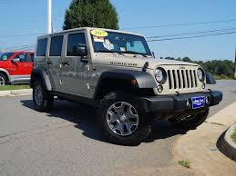 jeep renegade charcoal late model used suvs for sale at great prices lynchburg va used