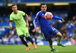 Red Flag Football Chelsea V Manchester City In Pictures Manchester Evening News