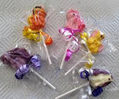 lollipop party favors my pony chocolate lollipop party favors