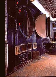 How Many Bedrooms Are In The Biltmore House The Coal Bins And Furnace A Technological Tour Of The Biltmore