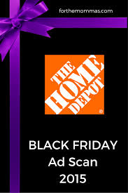 black friday coupon home depot home depot u0027s black friday ad 2015 save on appliances ftm