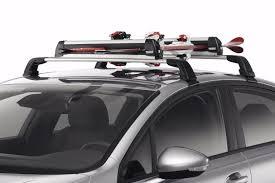 porta surf auto porta tabla surf ski esquis thule 961514 nuevo envio 129 900