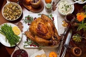 best restaurants open for thanksgiving dinner 2017 in los angeles