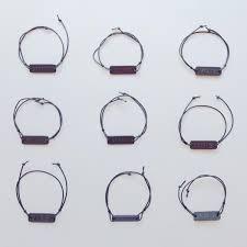 Name Bracelets 3d Printed Name Bracelet By Heisel U2013 Heisel
