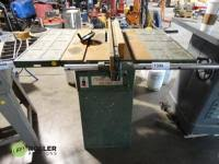 central machinery table saw fence roller and associates inc archives