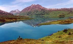 Alaska lakes images Lost lake alaska hike search jpg