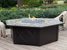 deep seating patio furniture and table with fire pit 3 tips