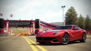 Ferrari F12 2012 - forza horizon cars