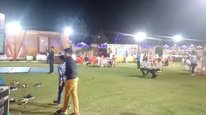 nagina international nagina garden events bhiwadi youtube