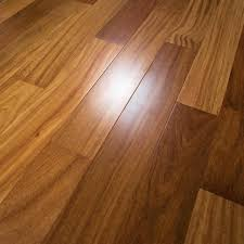 Top Engineered Wood Floors Manufactured Wood Floors A Walnut Engineered Wood Floor In A