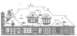 country european house plans house plan 66110 at familyhomeplans