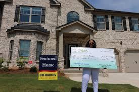 My New Home by New Home Cash Rebate Josh Daniels