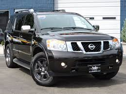 used 2013 nissan armada platinum at auto house usa saugus
