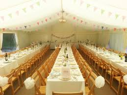 country style wedding décor proving to be a popular choice