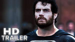 justice league trailer 3 2017 movie