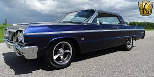 1964 chevrolet impala in illinois for sale 39 used cars from