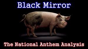 black mirror waldo explained black mirror analysis the national anthem youtube