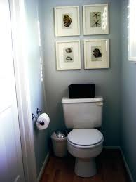 bathroom very small half bathroom ideas with toilet decor