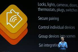 Home Design 9app Apple Announces U0027home U0027 Ios 9 App To Run The Internet Of Stuff