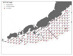 Dutch Harbor Alaska Map by Gulf Of Alaska Noaa Teacher At Sea Blog