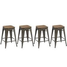 Bar Stool Sets Of 2 Counter Height Bar Stools You Ll Wayfair