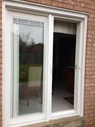 Anderson Patio Screen Door by Best Anderson Sliding Screen Doors